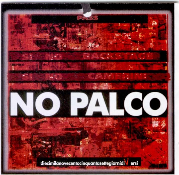No Palco - front.jpg